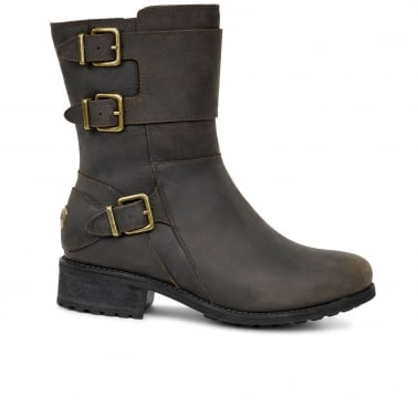 Wilcox Womens Casual Boots