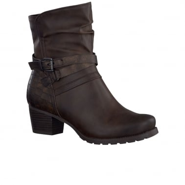 Sangria Womens Casual Boots
