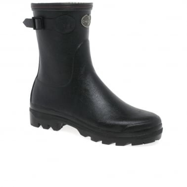 Giverny Low Womens Wellingtons