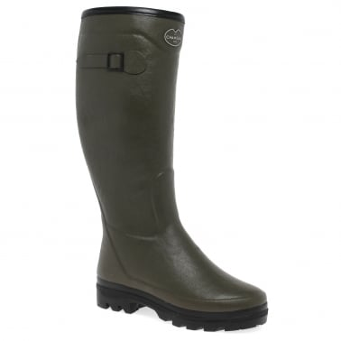 Country Lady Womens Wellingtons
