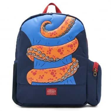 Zippyback Boys Junior Backpack