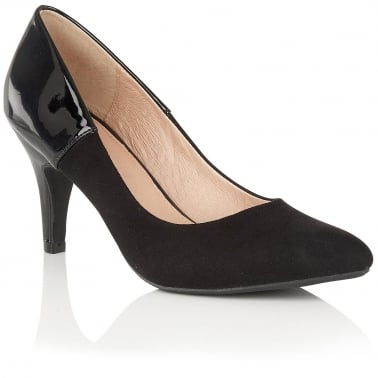 Betulia Womens Court Shoes