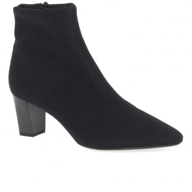 Marion Womens Dress Ankle Boots
