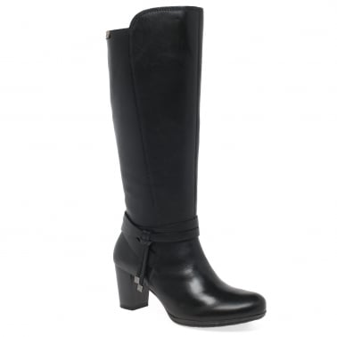 Vocal Womens Long Boots