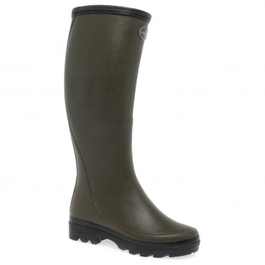 Giverny Womens Wellingtons