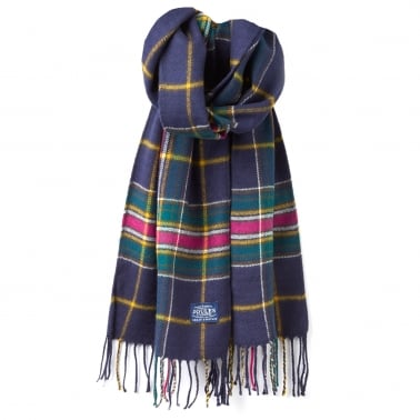 Bracken Womens Scarf