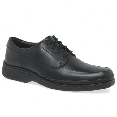 Stonehill Pace Mens Formal Lace Up Shoes