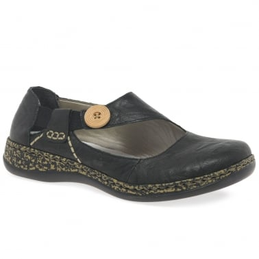 Mina Womens Casual Shoes