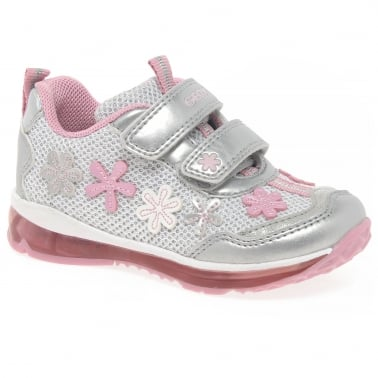Baby Todo Girls Infant Sports Trainers