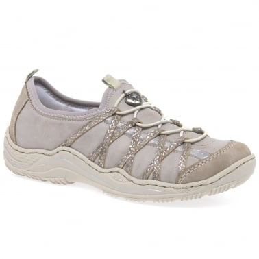 Lesson Womens Casual Sports Shoes