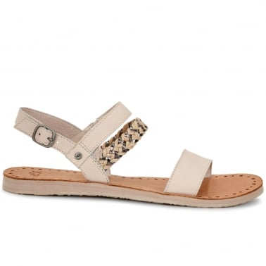 Elin Womens Casual Sandals