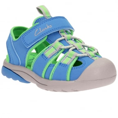 Beach Mate Boys Fst Sandals