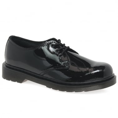 Dr. Martens Girls' School Shoes – Free