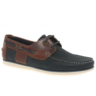 Capstan Mens Casual Boat Shoes