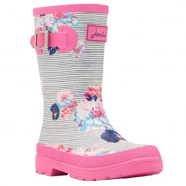 Junior Girls Wellingtons
