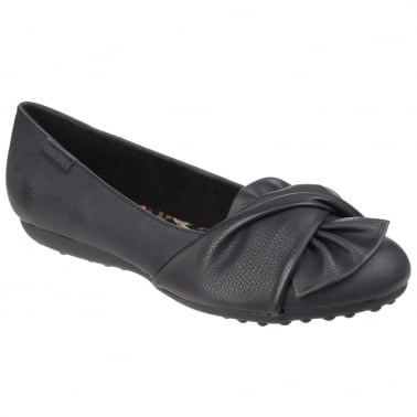 Risky Womens Causal Ballet Pumps