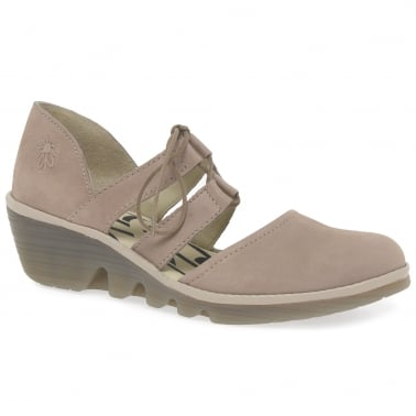 Poma Womens Casual Shoes