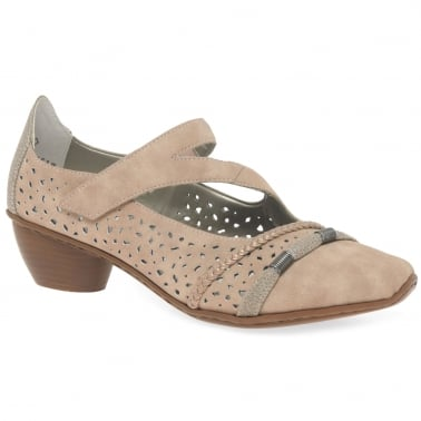 Morela Womens Court Shoes