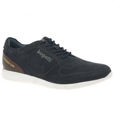 Navada Mens Lightweight Trainers