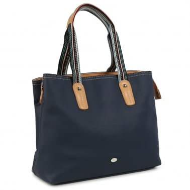 Bluebell Womens Shopper Bag