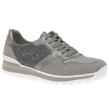 Fiesta Womens Sports Trainers