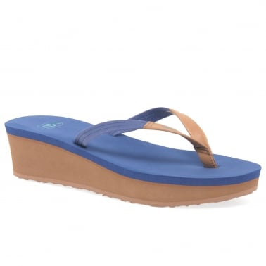 Ruby Womens Casual Sandals