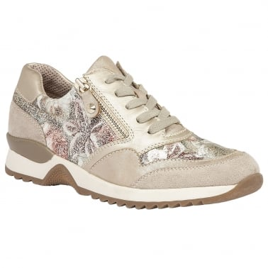 Golda Womens Casual Trainers