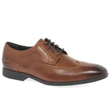 SC Wing Tip Mens Shoes