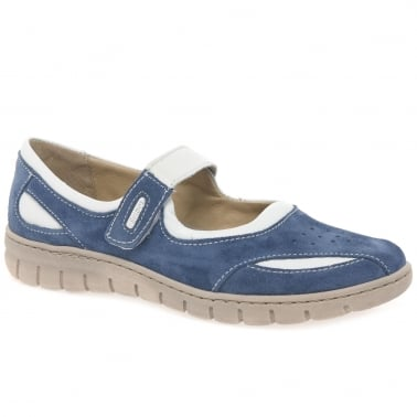 Steffi 27 Womens Casual Shoes