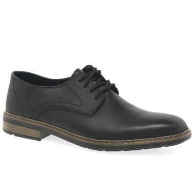 Caval Mens Casual Lace Up Shoes