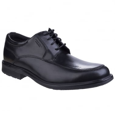 Essential Detail II Apron Toe Mens Formal Shoes