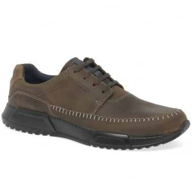 Luca Lace Mens Casual Trainers