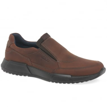 Luca Mens Casual Slip On Shoes