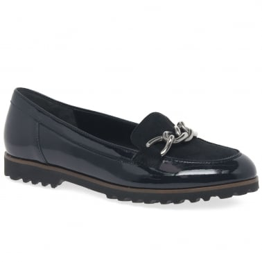Eastern Womens Loafers