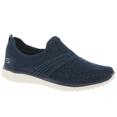 Micro Burst Under Wraps Womens Sports Shoes