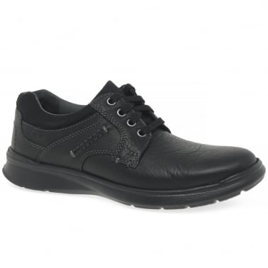 Cotrell Plain Mens Casual Shoes