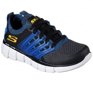 Equalizer 2.0 Lace Boys Sports Trainers