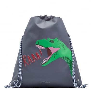 Active Boys Drawstring Bag