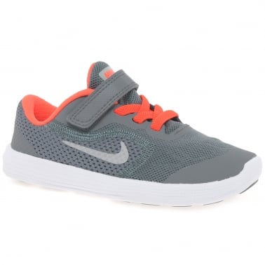 Revolution Kids Toddler Sports Trainers