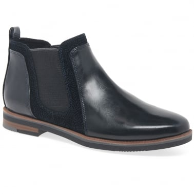 Admiral Womens Chelsea Boots