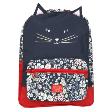 Patchback Kids Backpack