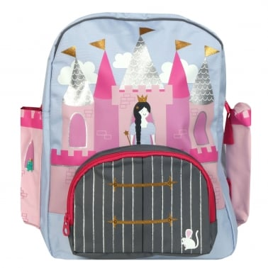 Zippyback Girls Backpack