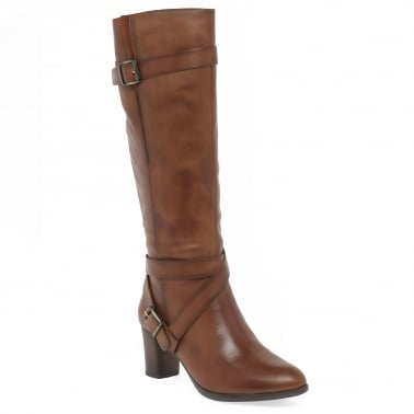 Innsbruck Womens Long Boots