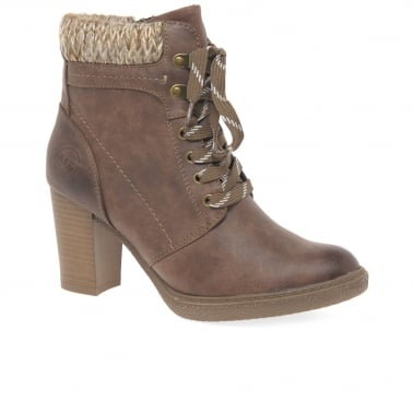Margil Womens Ankle Boots