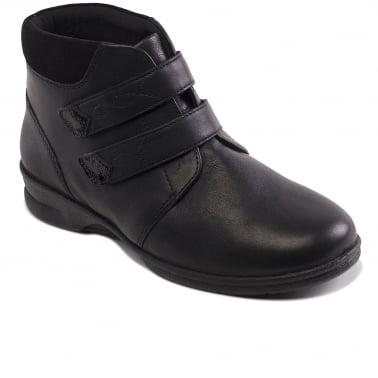 b4157d41de13d Black Padders Women Boots Black Boots from Charles Clinkard