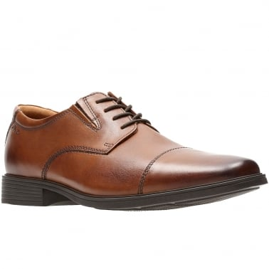 b53d64a14847 Brown Clarks Men from Charles Clinkard