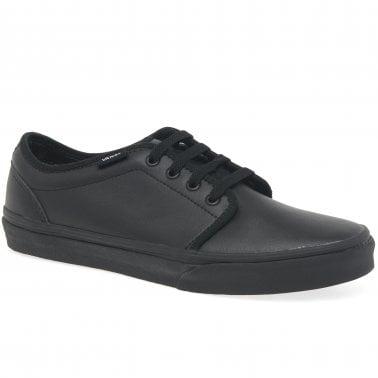 Vans School Shoes For Boys – Free UK