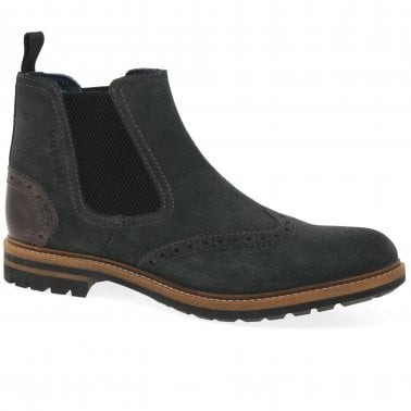 Grey Men Boots Sale from Charles Clinkard