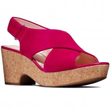 Buy Clarks Ladies' Sandals|Charles Clinkard
