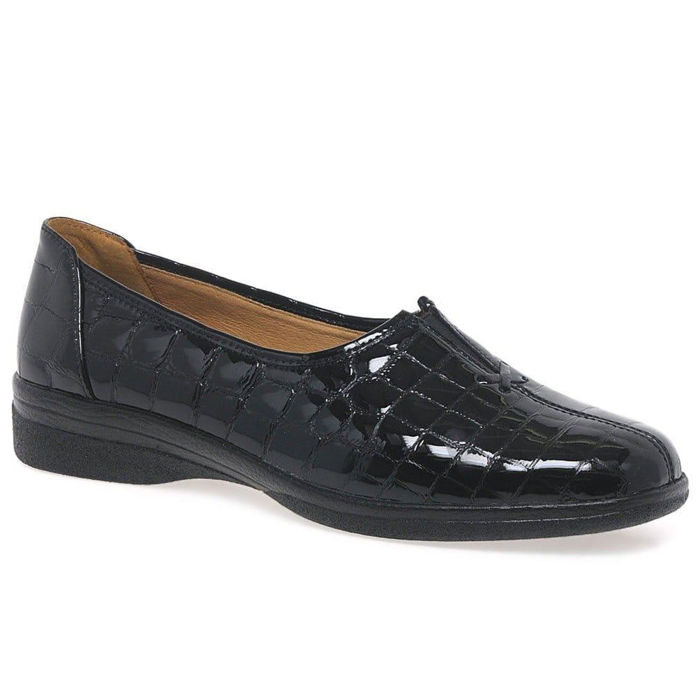 Gabor Alice Casual Shoes   Ladies Wide